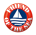 Certified Sustainable Seafood, Products & Services | Friend of the Sea