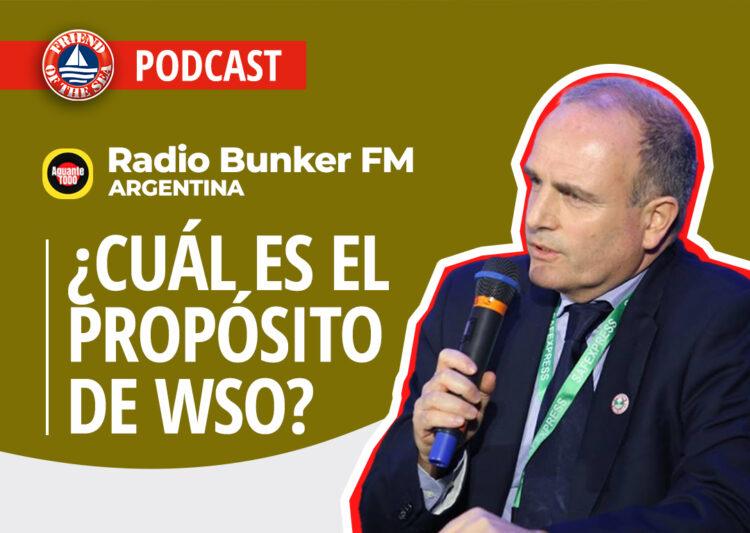 Podcast | Radio Bunker FM 94.9 Argentina (spanish video) post image