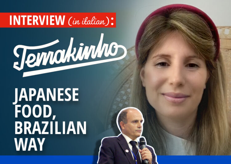 INTERVIEW: Temakinho. Certified Restaurant (Italian Interview) post image
