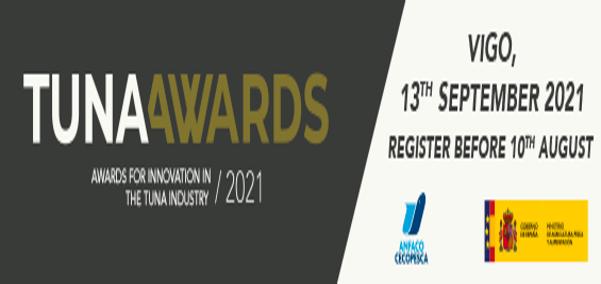 Tuna Awards 2021