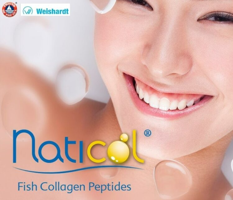 Weishardt Becomes First Fish Collagen Producer to Obtain Friend of the Sea Sustainability Certification.
