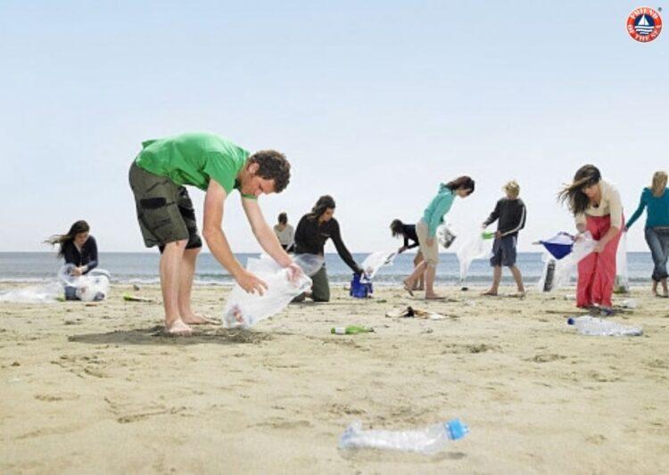 Arriva il World Cleanup Day: riduci i rifiuti e aiutaci a rendere il nostro pianeta un posto più pulito. post image