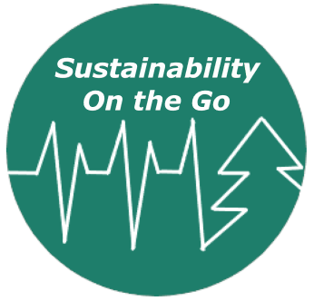 Sustainability On The Go! post image