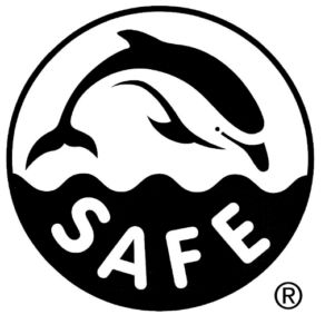 Save the Dolphin-Safe