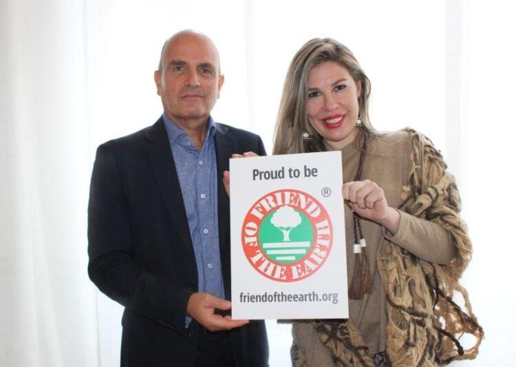 A Milano sfila la moda etica e sostenibile – Dal Brasile le prime case di moda certificate Friend of the Earth.