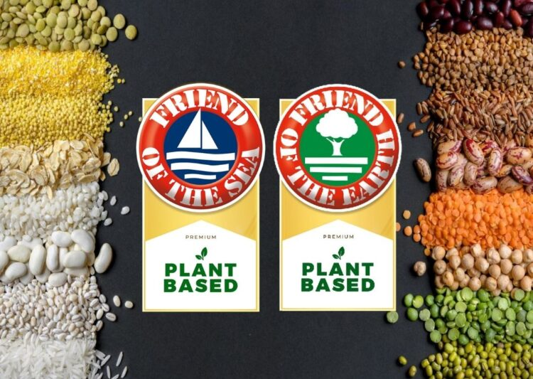 World Sustainability Organization Collaborates with The Good Food Institute on New Certification Program for Plant-Based Seafood and Meat
