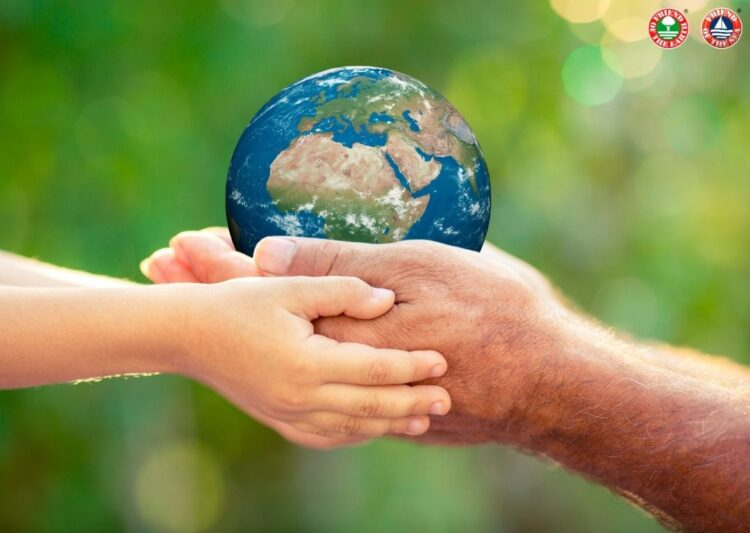 World Sustainability Organization celebrates Earth Day with a call to build more sustainable societies.