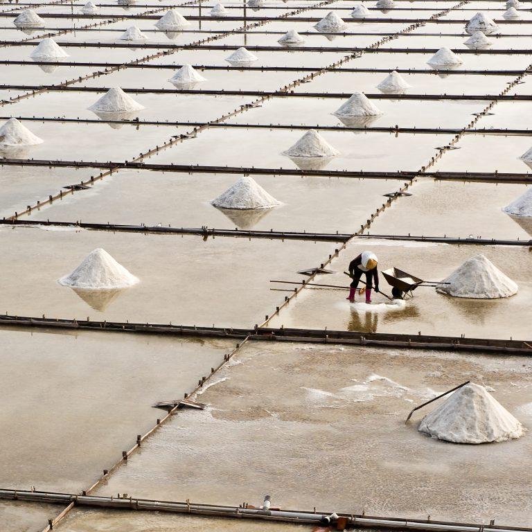 sustainable Salt