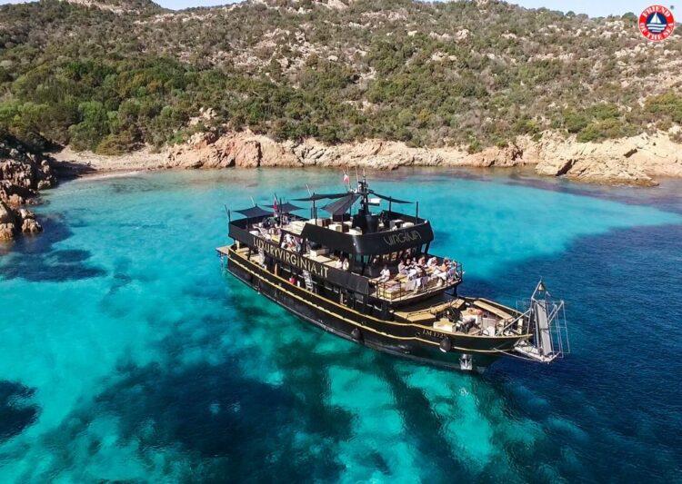 La Certificazione di Dolphin Watching Sostenibile sbarca nell'Arcipelago della Maddalena