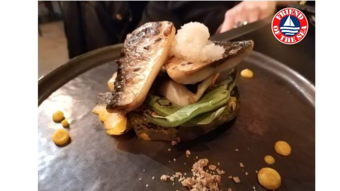 Cucina orientale in quel di Milano? A voi il Giappone ...