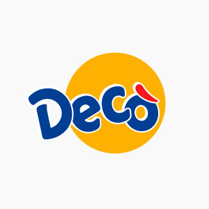 Logo Supermarkets