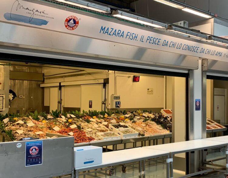 """Webinar """"La ricerca dell'eccellenza nella distribuzione e promozione dei prodotti ittici sostenibili – Caso studio Mazara Fish"""" –  27 ottobre 2021 alle 15:00 a Milano, CET"""