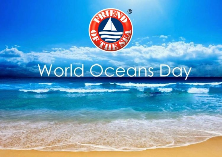 Friend of the Sea Honors World Oceans Day with Five Things People Can Do to Save the Ocean