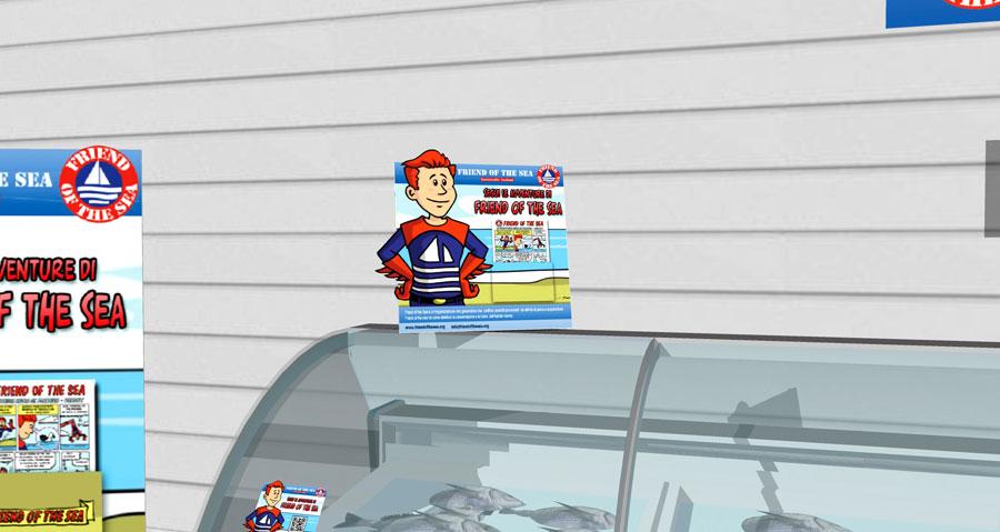 porta-brochure-banco