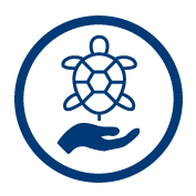 Icon Respect Marine Habitat