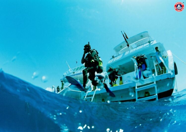 Friend of the Sea Creates World's First Standard for Sustainable Scuba Diving